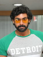 Rana Daggubati latest photos at Red fm-cover-photo