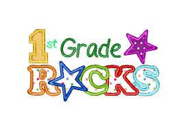 I LOVE 1st Grade!
