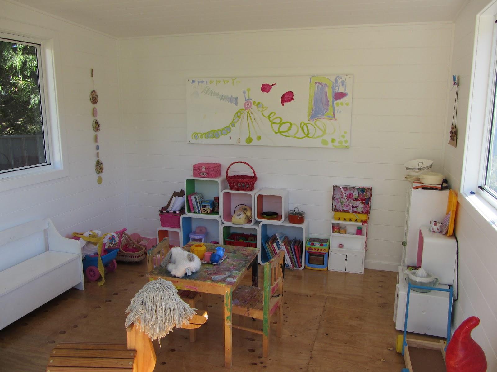 Thom Haus Handmade Cubby House For Children