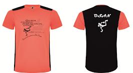 Camiseta Osan 2020