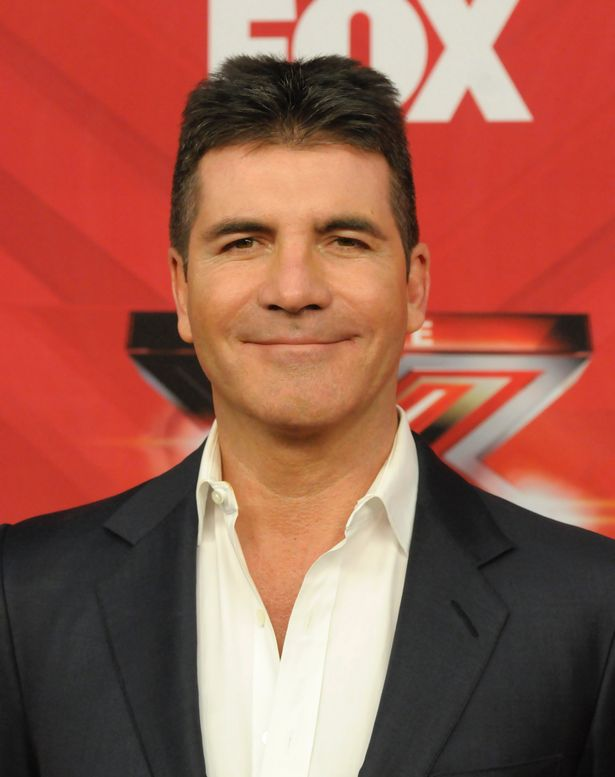 Sugarscape ‏ @Sugarscape 49m Simon Cowell To Return To The X Factor