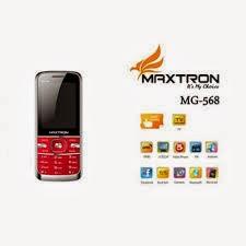MAXTRON MG-568