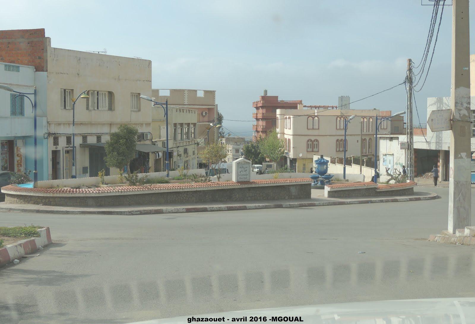 Ghazaouet - Wilaya Tlemcen