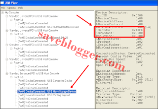 Cara Format Flashdisk Write Protected