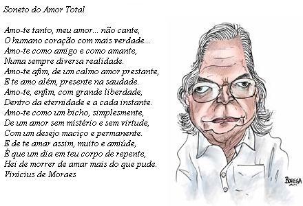 Poemas de Vinícius de Moraes - Frases, poemas e mensagens