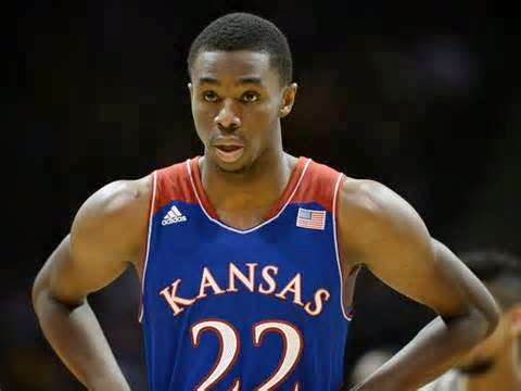 Andrew  Wiggins NBA Draft