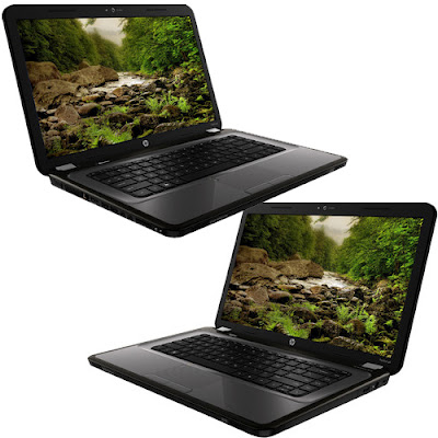 "HP Pavilion G6-1313ax 15.6"":Gadget 