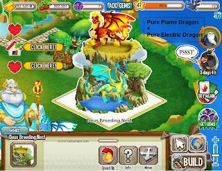 Ini bukti Tips Breeding Legend Dragons berhasil: