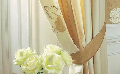 Abrazaderas para cortinas costura y artesan as hogar y - Cortinas para pasillos ...