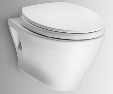 ToTo Aquia Wall Hung Toilet Review