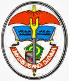 Logo Unanda Palopo