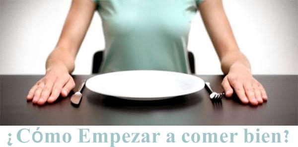 beautyfoodbody empezar comer bien dieta