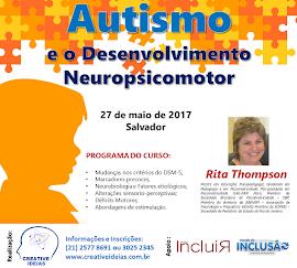 Autismo e o Desenvolvimento Neuropsicomotor