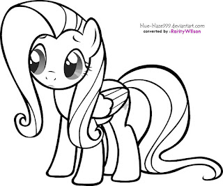 Fluttershy pay attention for something