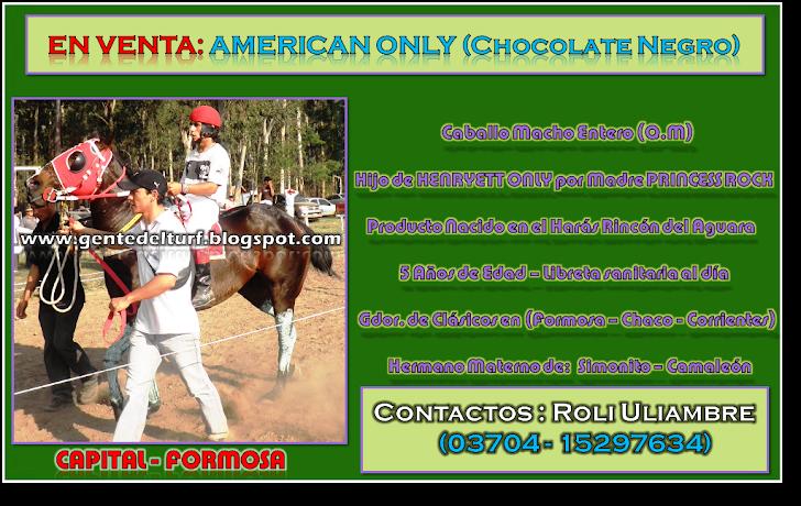 En Venta Chocolate