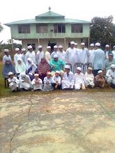 Pendaftaran Pelajar sesi 2013 Madrasah Al-Masriyah