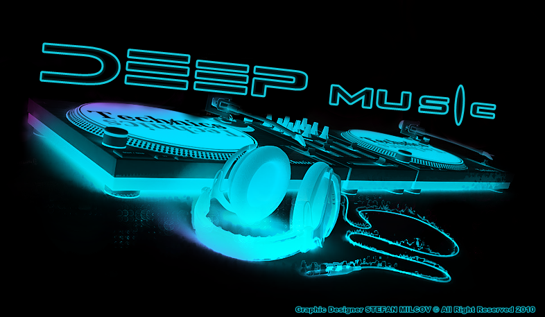 Musicaalternativa for Very deep house music