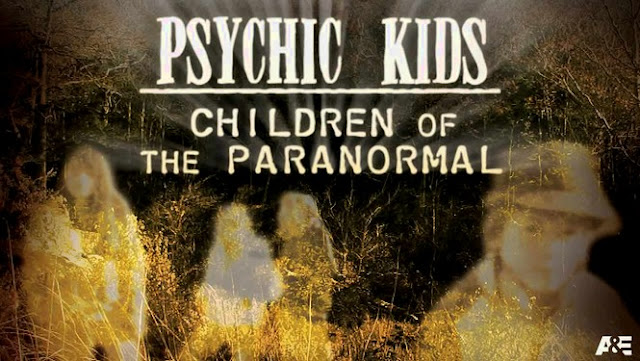 psychic kids Psychic kids: children of the paranormal is television show has been aired on the a&e television network this show was held by chip coffey, a sixty-th.