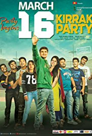 Watch Kirrak Party Online Free 2018 Putlocker
