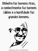 REFLEXÃO PARA A VIDA!