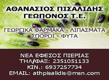 Αθανάσιος Πισαλίδης