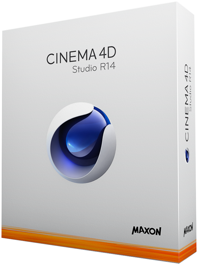 Cinema 4D R14 Portable R14+ff