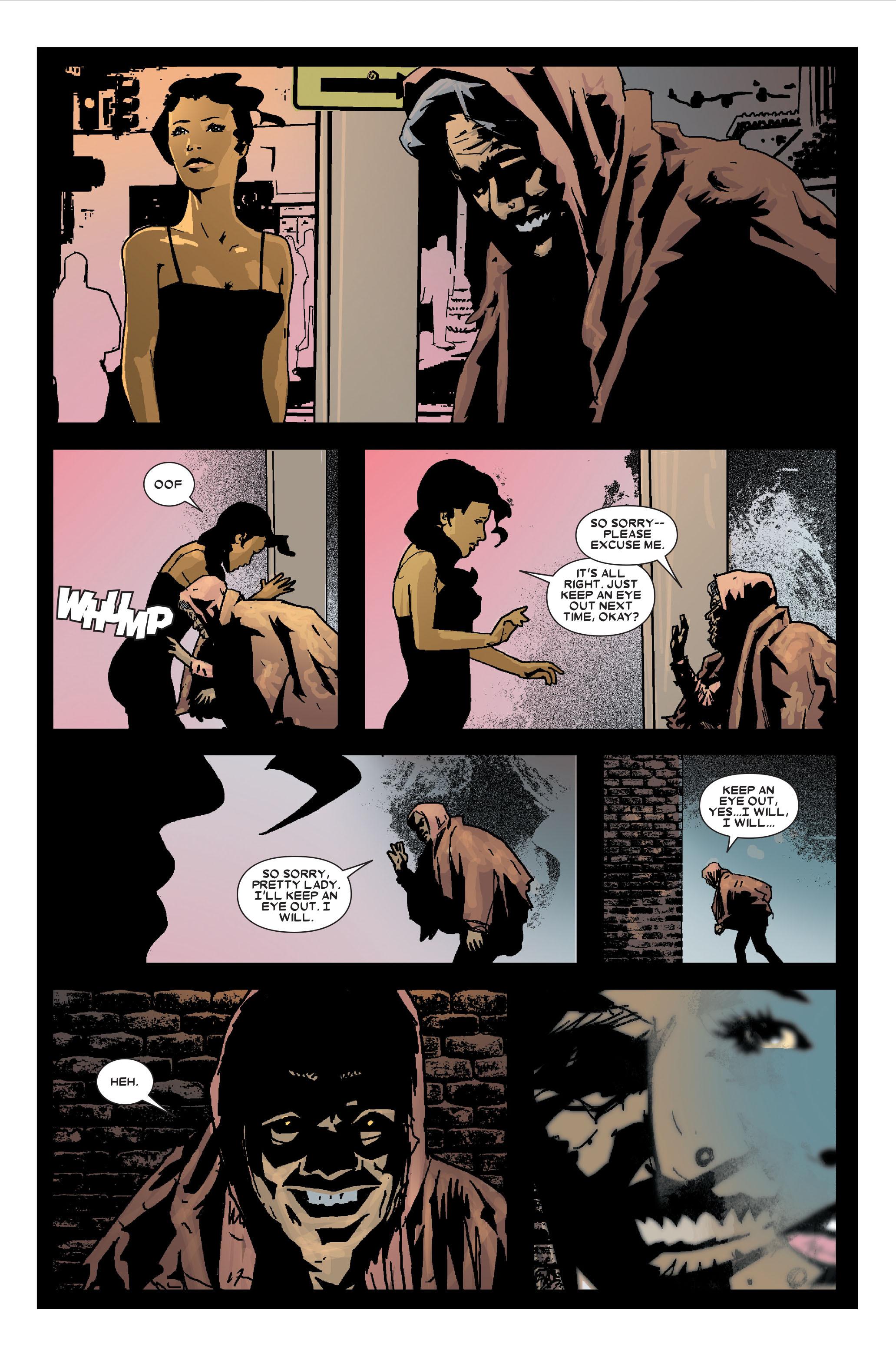 Wolverine: Weapon X #10 #7 - English 23