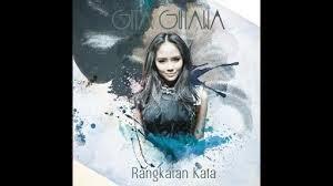 Kunci Lagu Gita Gutawa - Rangkaian Kata