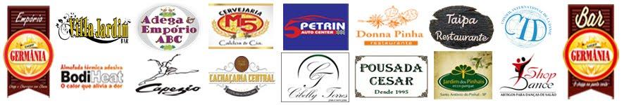 Conheça nossos patrocinadores!