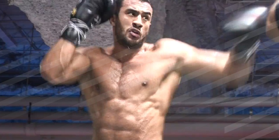 Badr Hari Officially Returns To K 1 On May 27