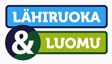 Tule  Lähiruoka & Luomu Messuille!
