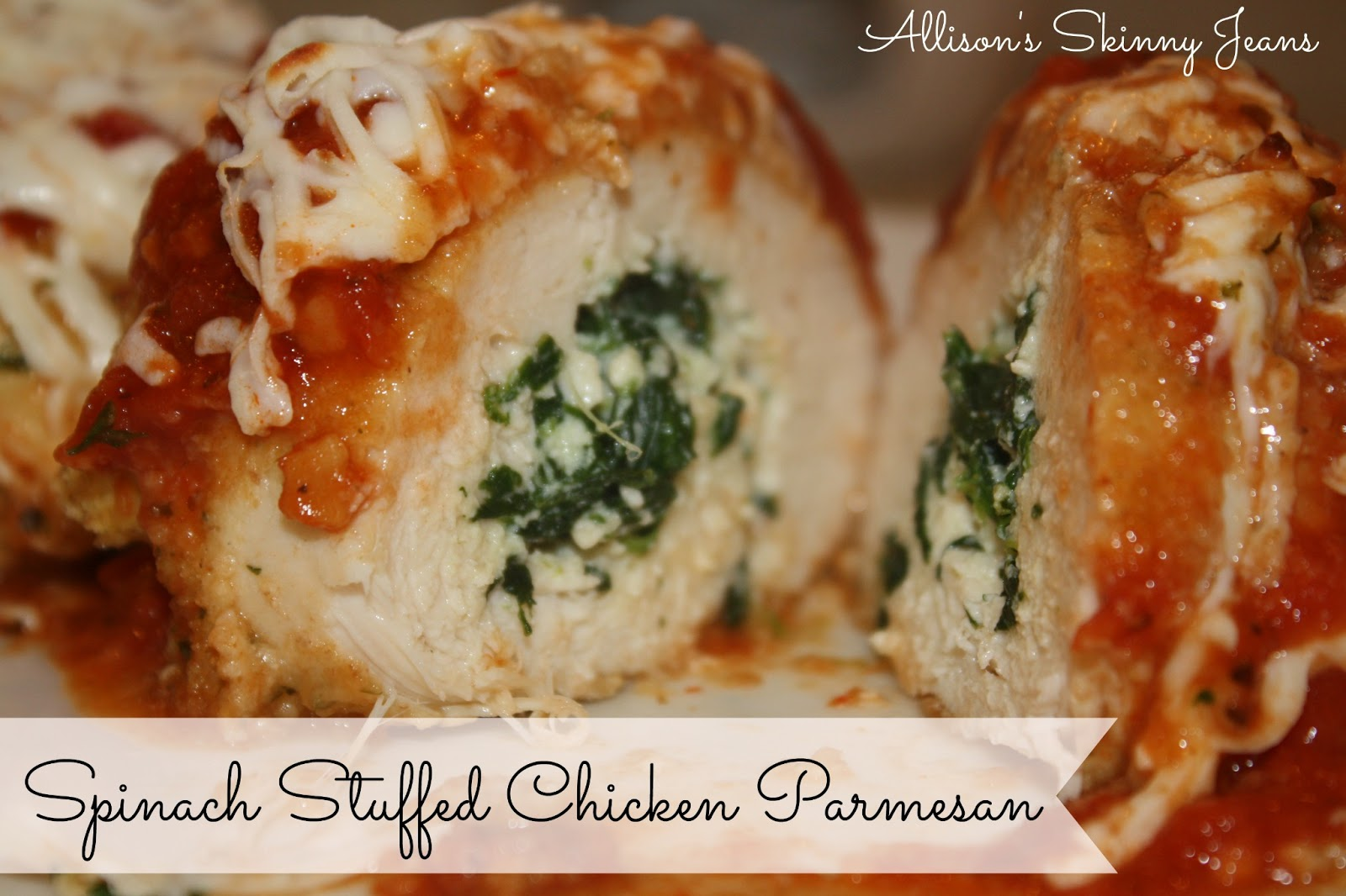 parmesan stuffed chicken breasts parmesan stuffed chicken breasts ...