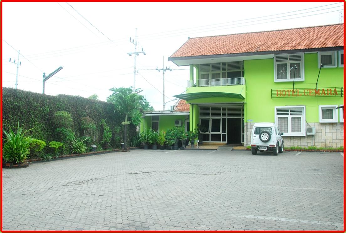 Hotel Cemara Murah Penginapan Nyaman Di Surabaya