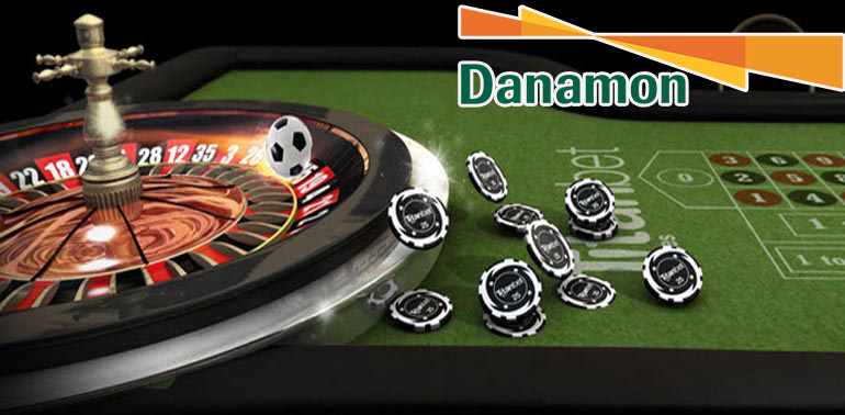 Bandar Judi Casino Online Bank Danamon