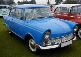 Mein erster Wagen DKW junior