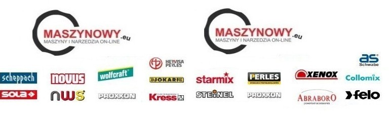 E-sklep Maszynowy.eu
