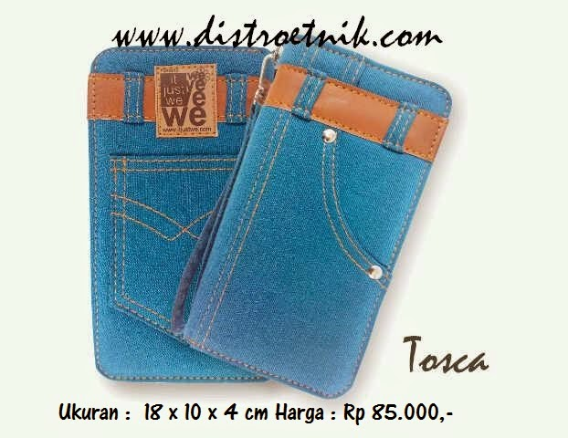 dompet jeans it just we classic series tosca