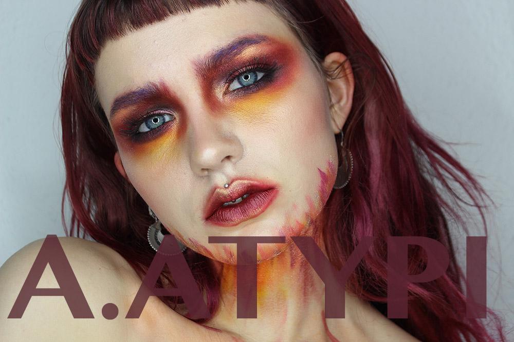 ALEXANDRA ATYPI - www.aatypi.com
