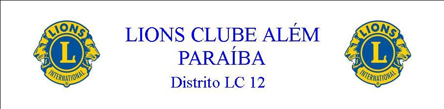 Lions Clube Além Paraíba