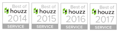 Recommended by HOUZZ