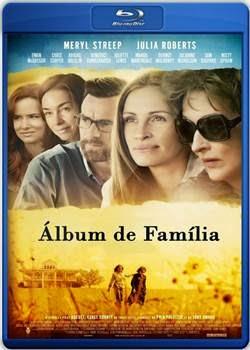 Filme Album de Familia