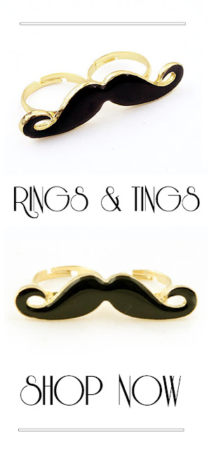 SHOP NOW! RINGS&TINGS