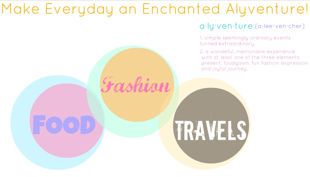 Everyday Enchanted