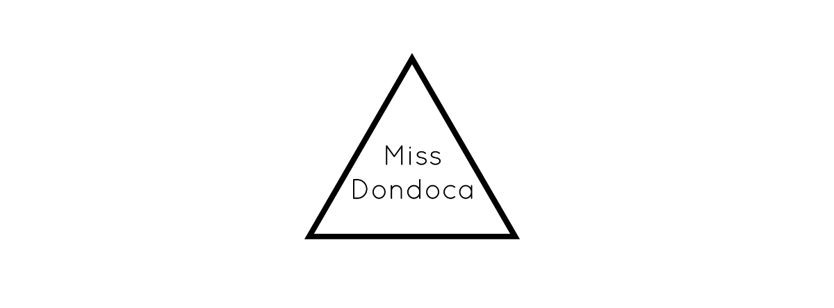 MissDondoca