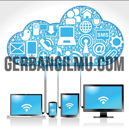 Jaringan Komputer, Internet, dan Intranet - TIK