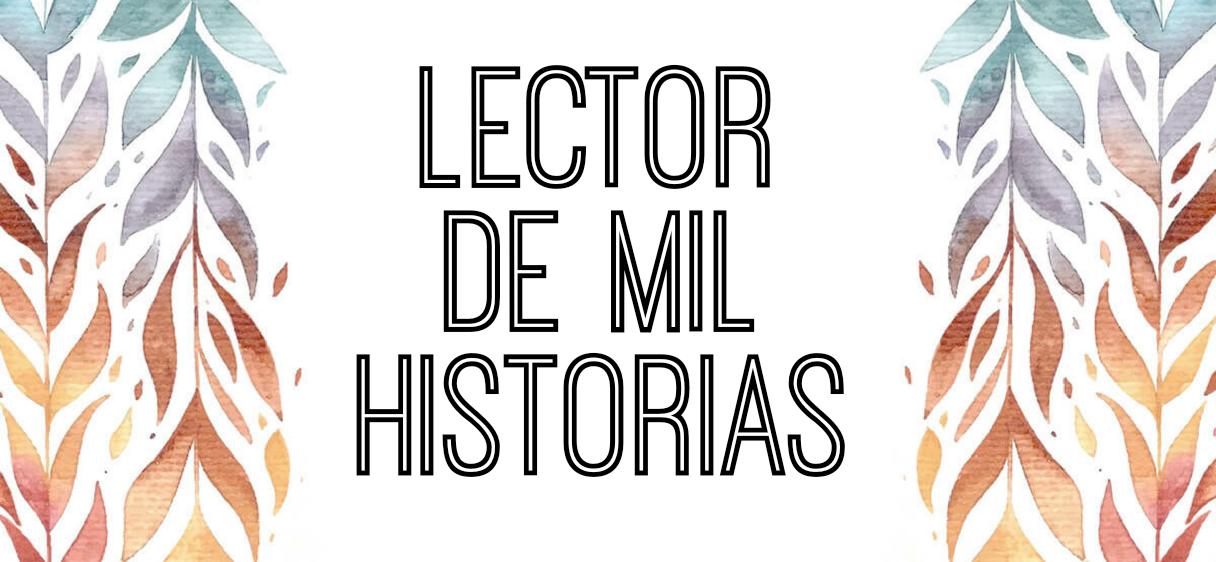 Lector de mil historias