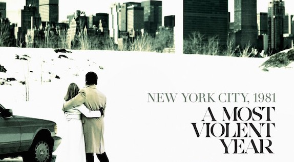 A Most Violent Year Image / Picture