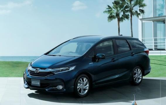 Honda Jade Car Price In Sri Lanka