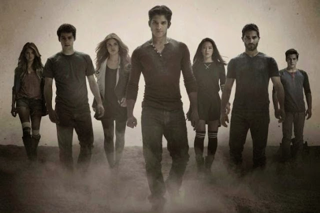Teen Wolf - Smoke and Mirrors - Review/Recap