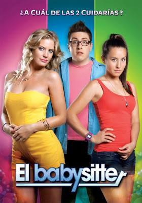 descargar El Babysitter, El Babysitter latino, ver online El Babysitter